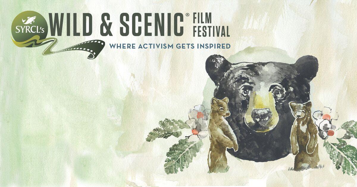 Earth Rebirth Present SYRCL's Wild & Scenic Film Festival On Tour