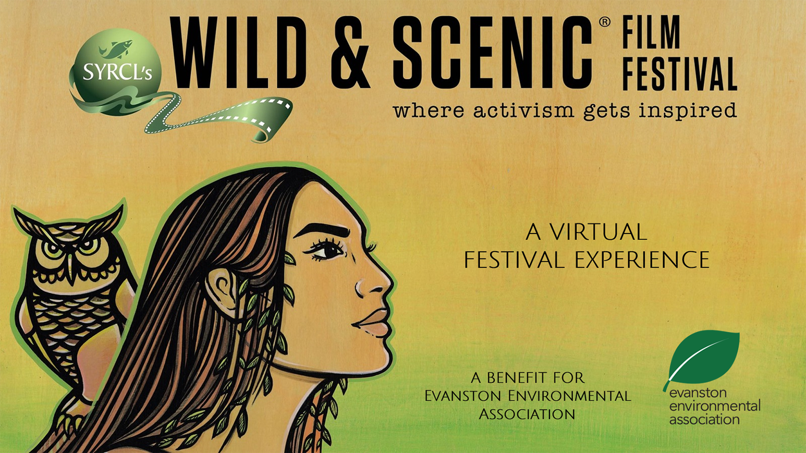 Evanston Environmental Association Presents SYRCL's Wild & Scenic Film Festival On Tour (Week 1)