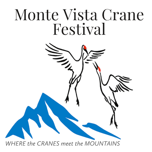 Monte Vista Crane Festival Colorado
