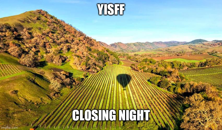 Closing Night (On Demand)