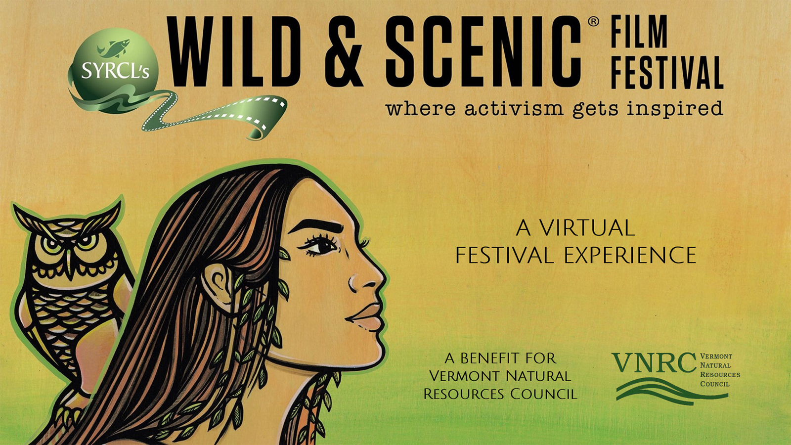 Vermont Natural Resources Council Presents SYRCL's Wild & Scenic Film Festival On Tour