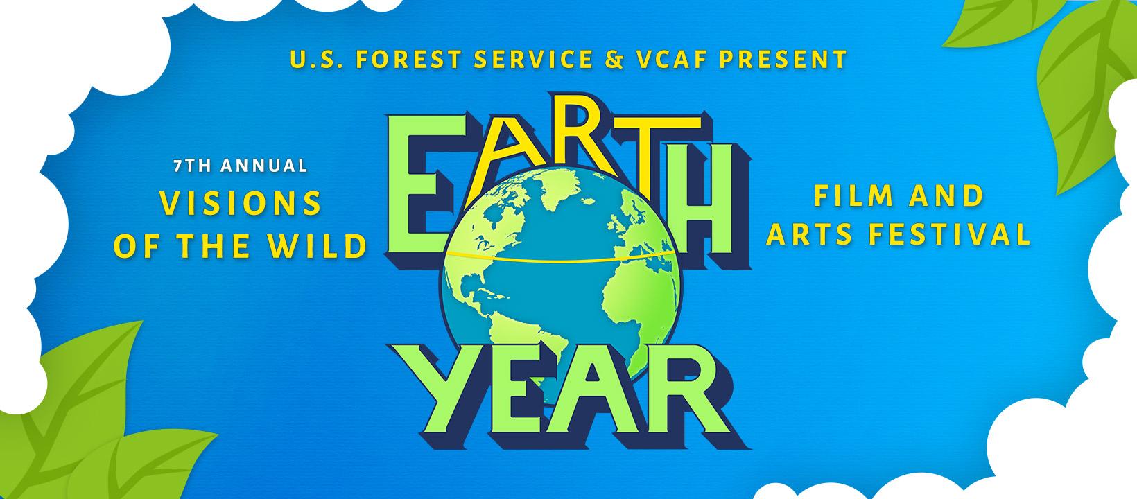 Landscape Music: Earth Year