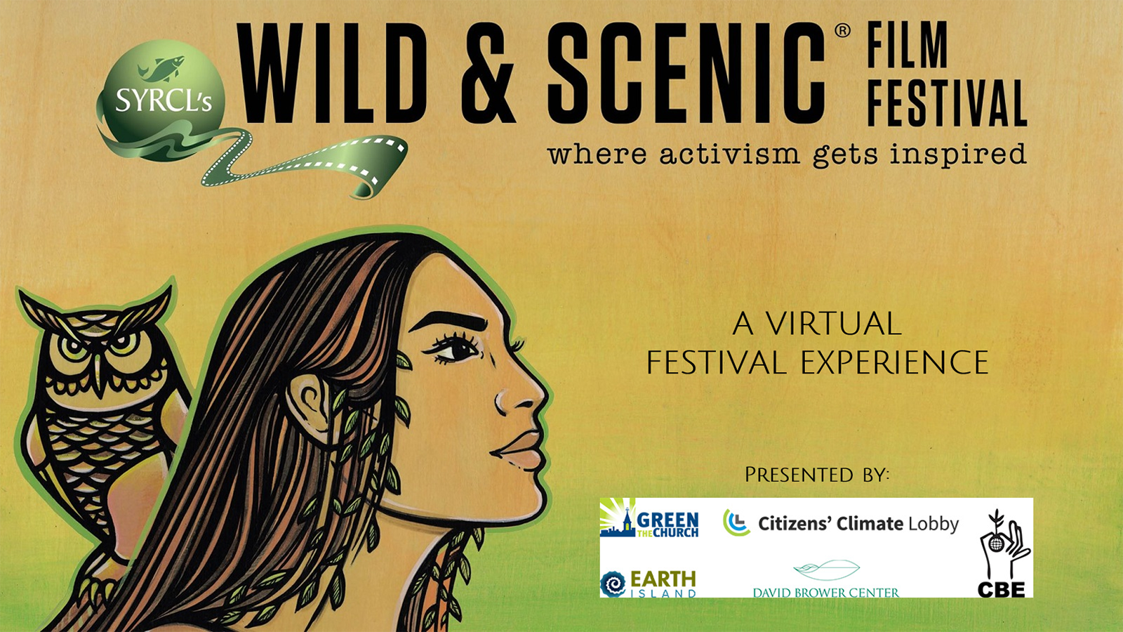 Citizens' Climate Lobby Presents SYRCL's Wild & Scenic Film Festival On Tour