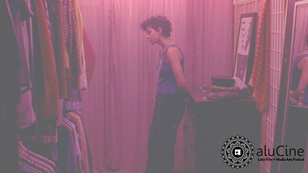 Quiéreme Como Soy: Spotlight on Queer Cinema - aluCine Latin Film + Media Arts Festival 2021