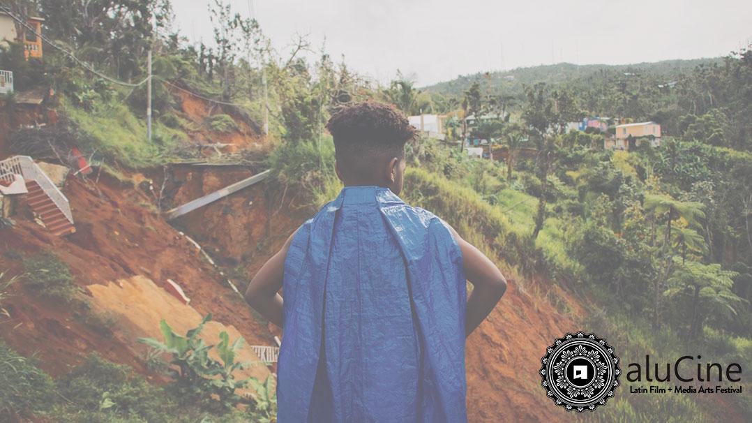 Caribbean Night - aluCine Latin Film + Media Arts Festival 2021