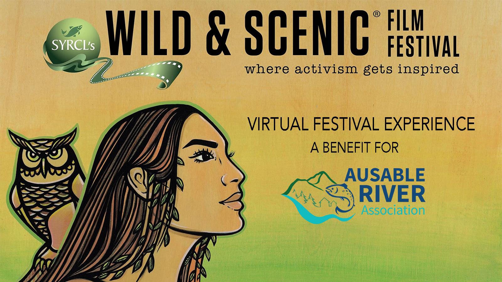 Wild & Scenic Film Festival Live Event