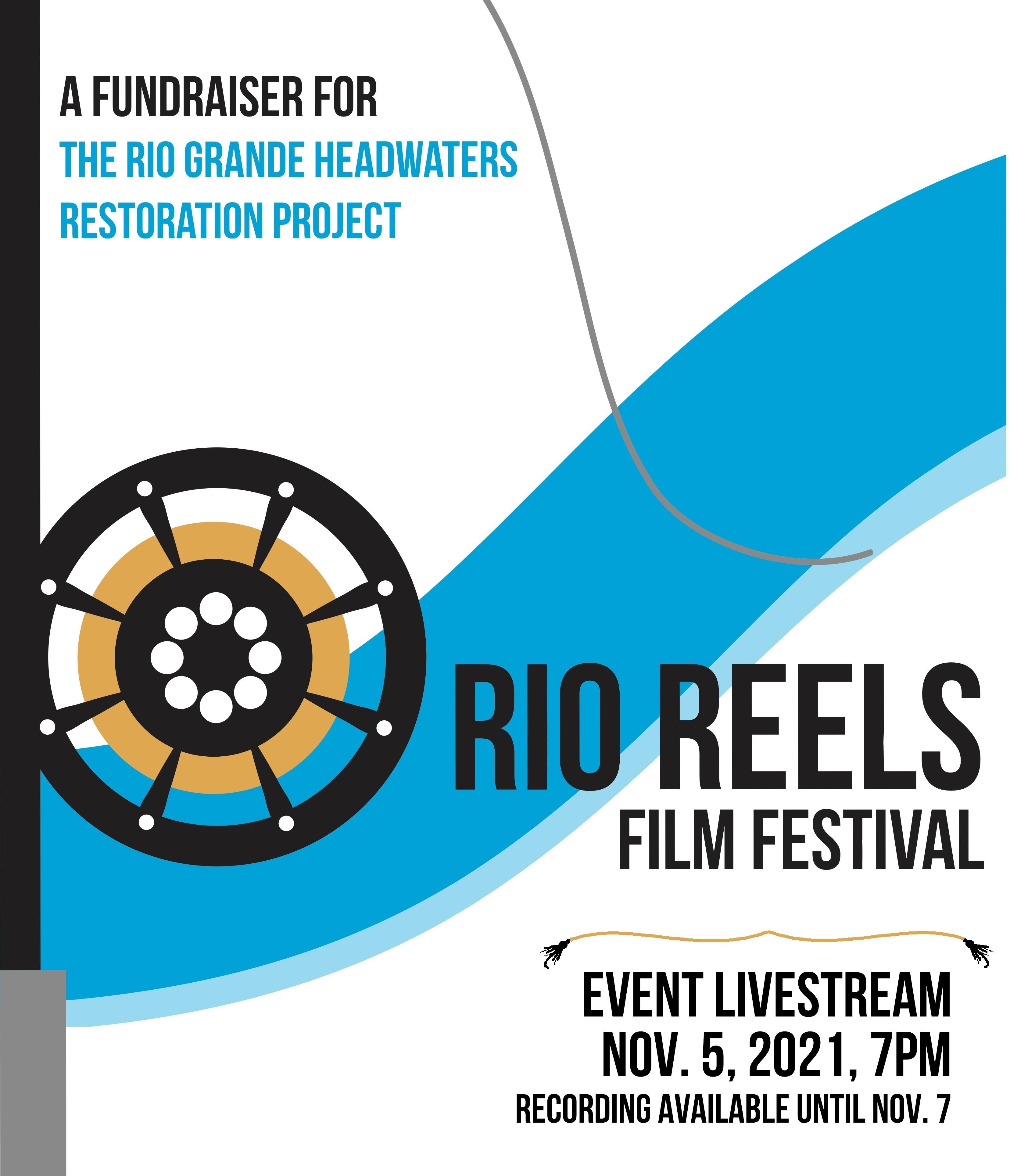 Rio Reels Film Festival 2021