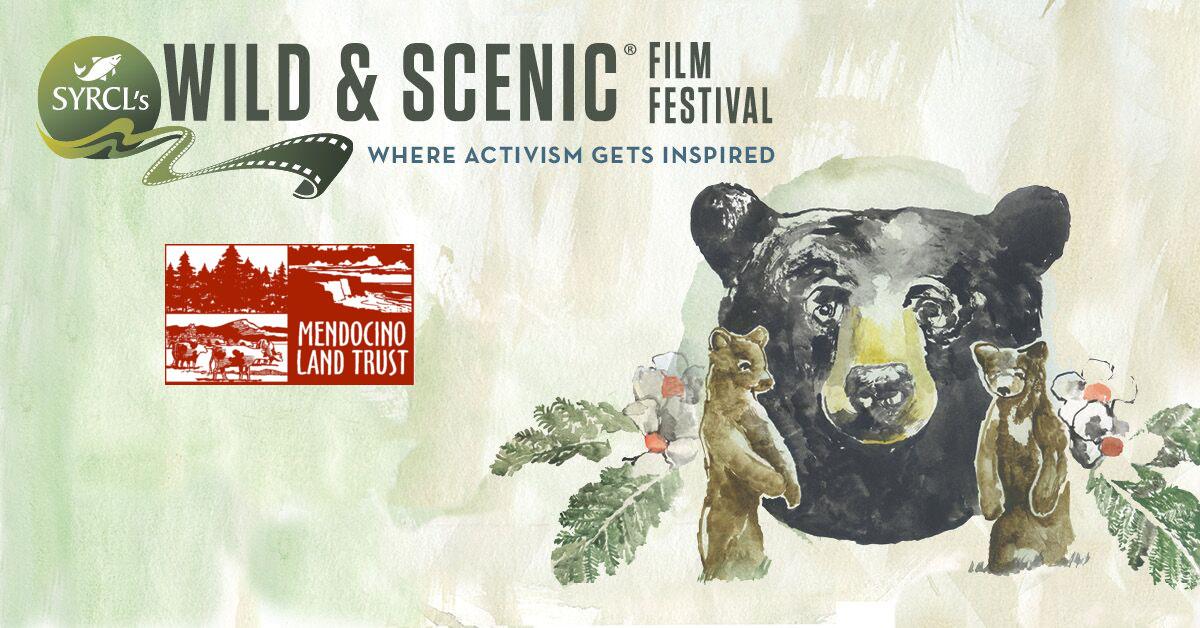 Wild & Scenic Film Festival On Tour from Mendocino