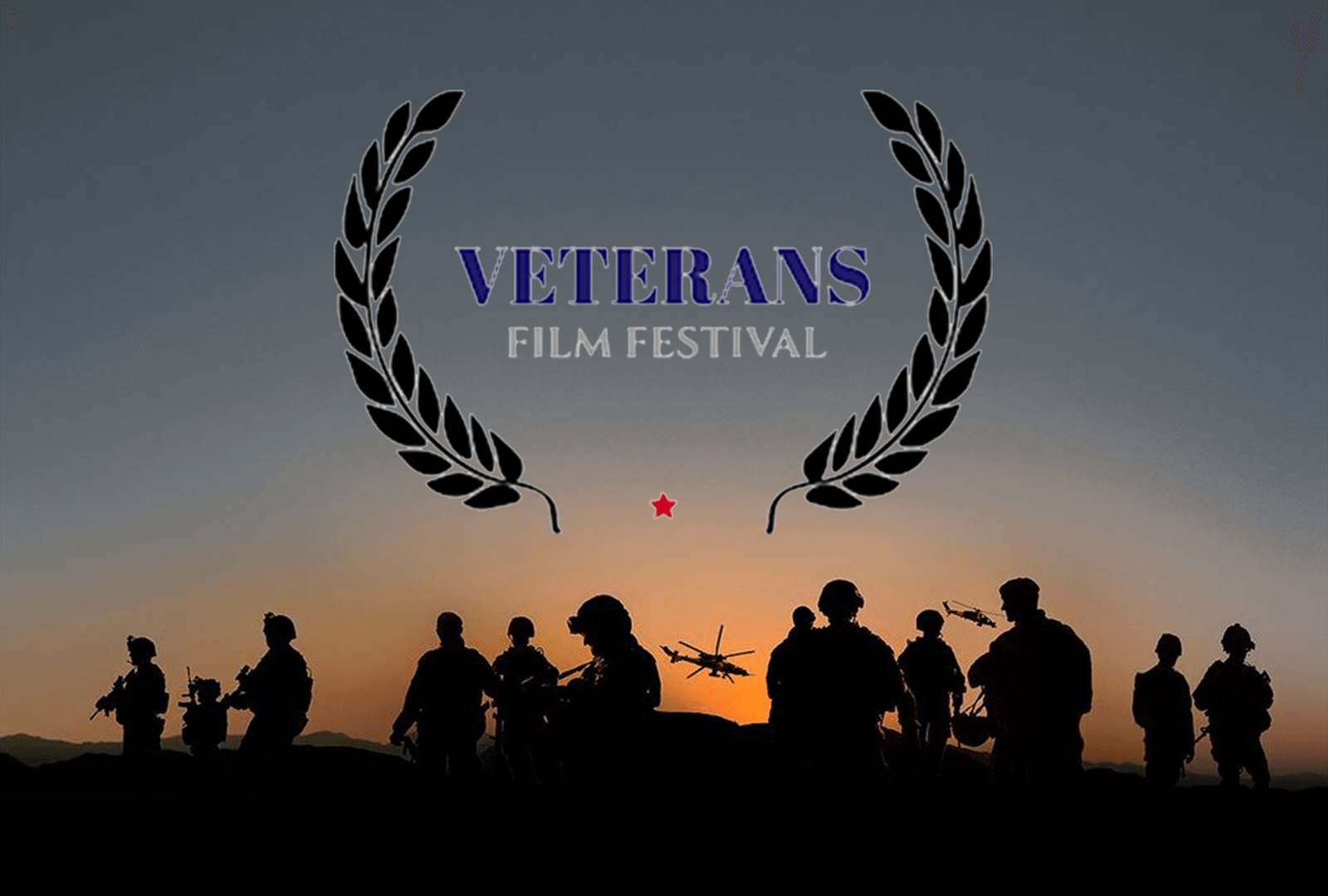Veterans Film Festival Virtual Event - In Between The White Space