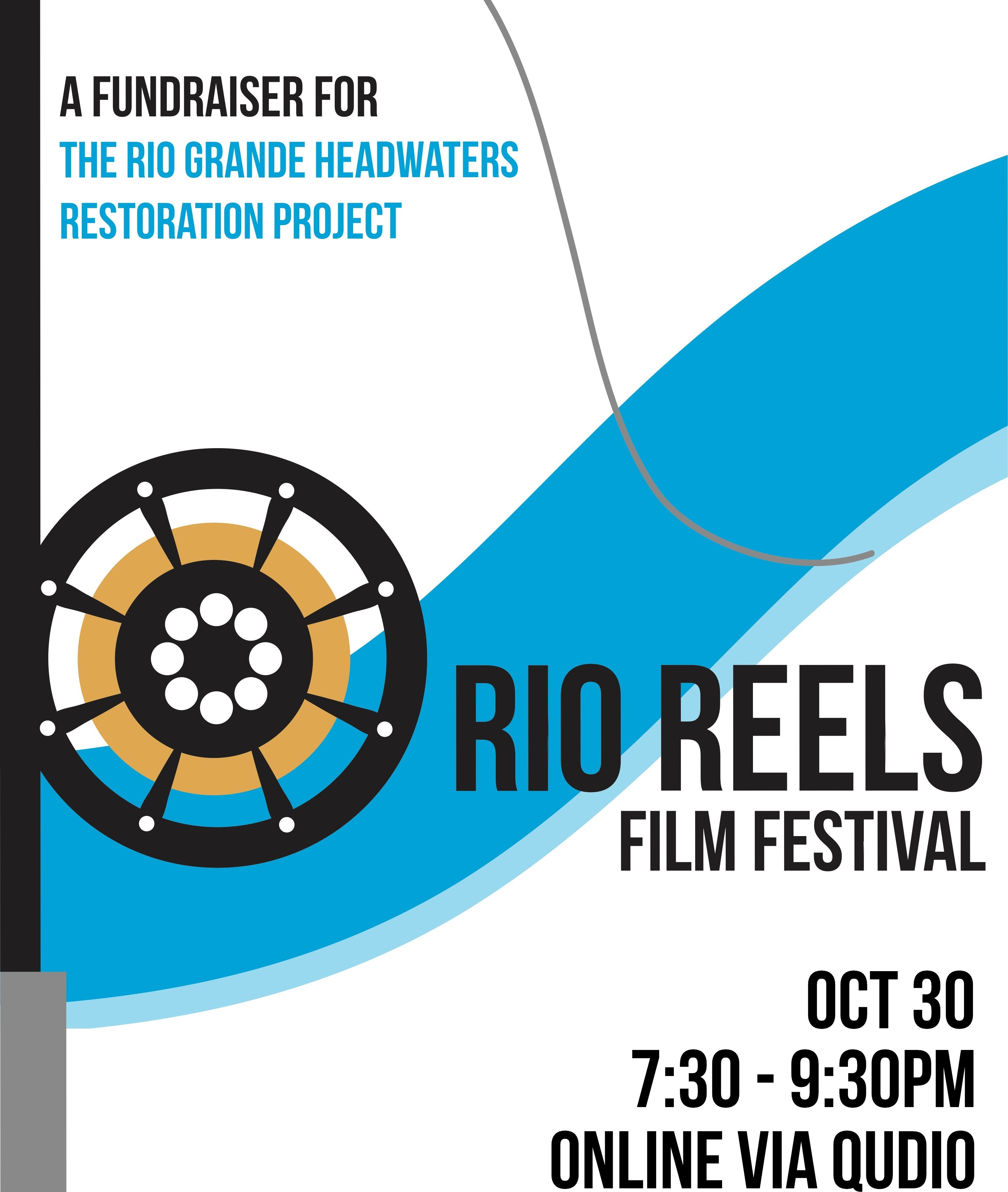 Rio Reels Film Festival 2020