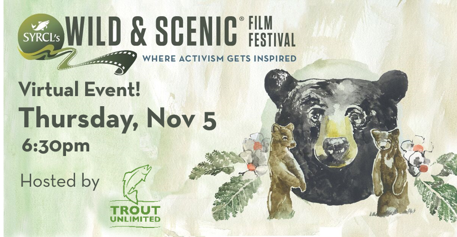 Wild & Scenic Film Festival On Tour from Klamath Falls