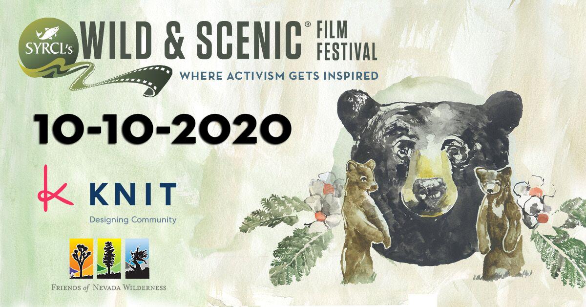 Wild & Scenic Film Festival On Tour from Las Vegas