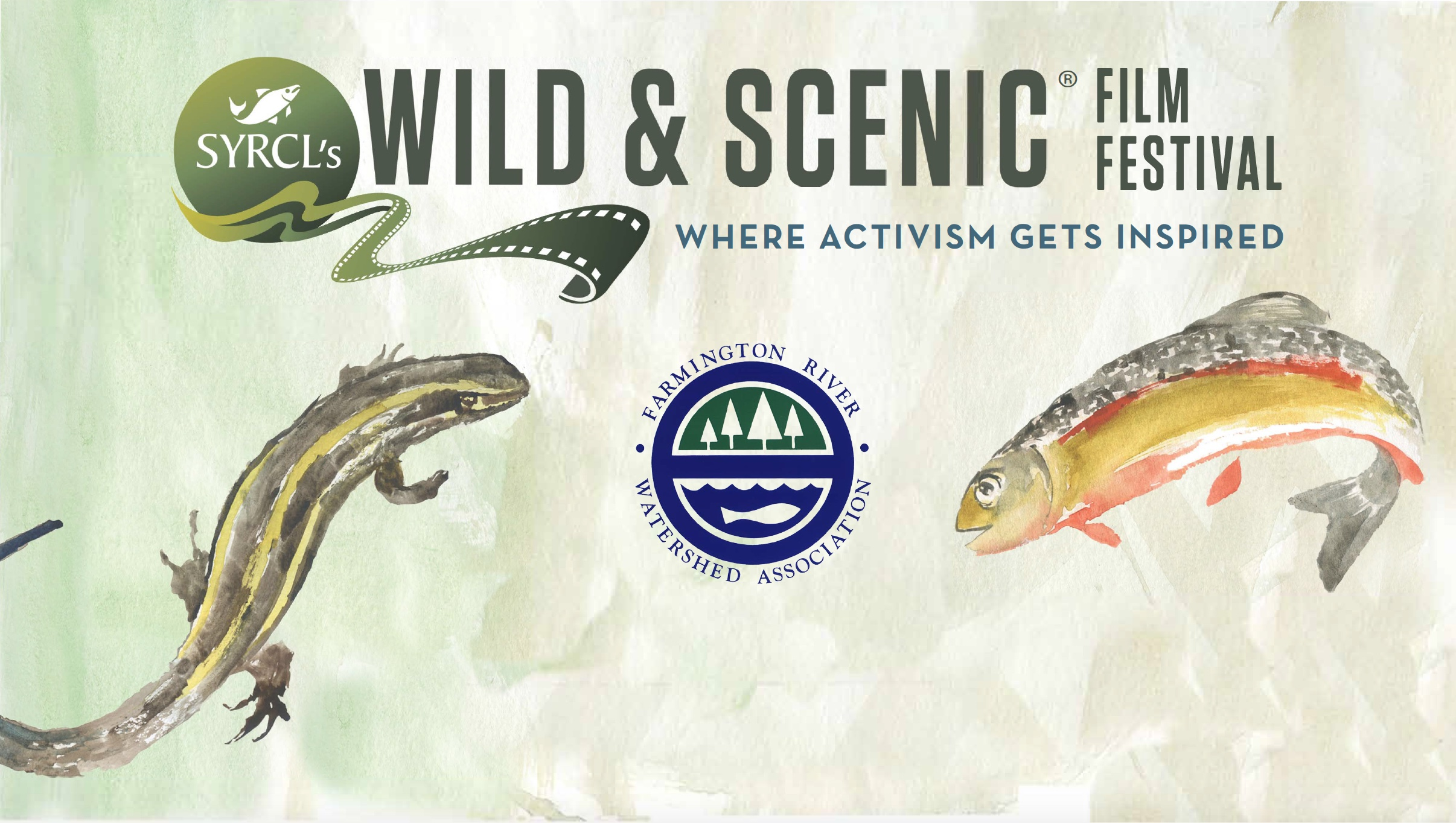 Wild & Scenic Film Festival On Tour from Simsbury