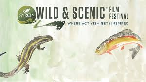 Mountain Lion Foundation Presents SYRCL's Wild & Scenic Film Festival On Tour
