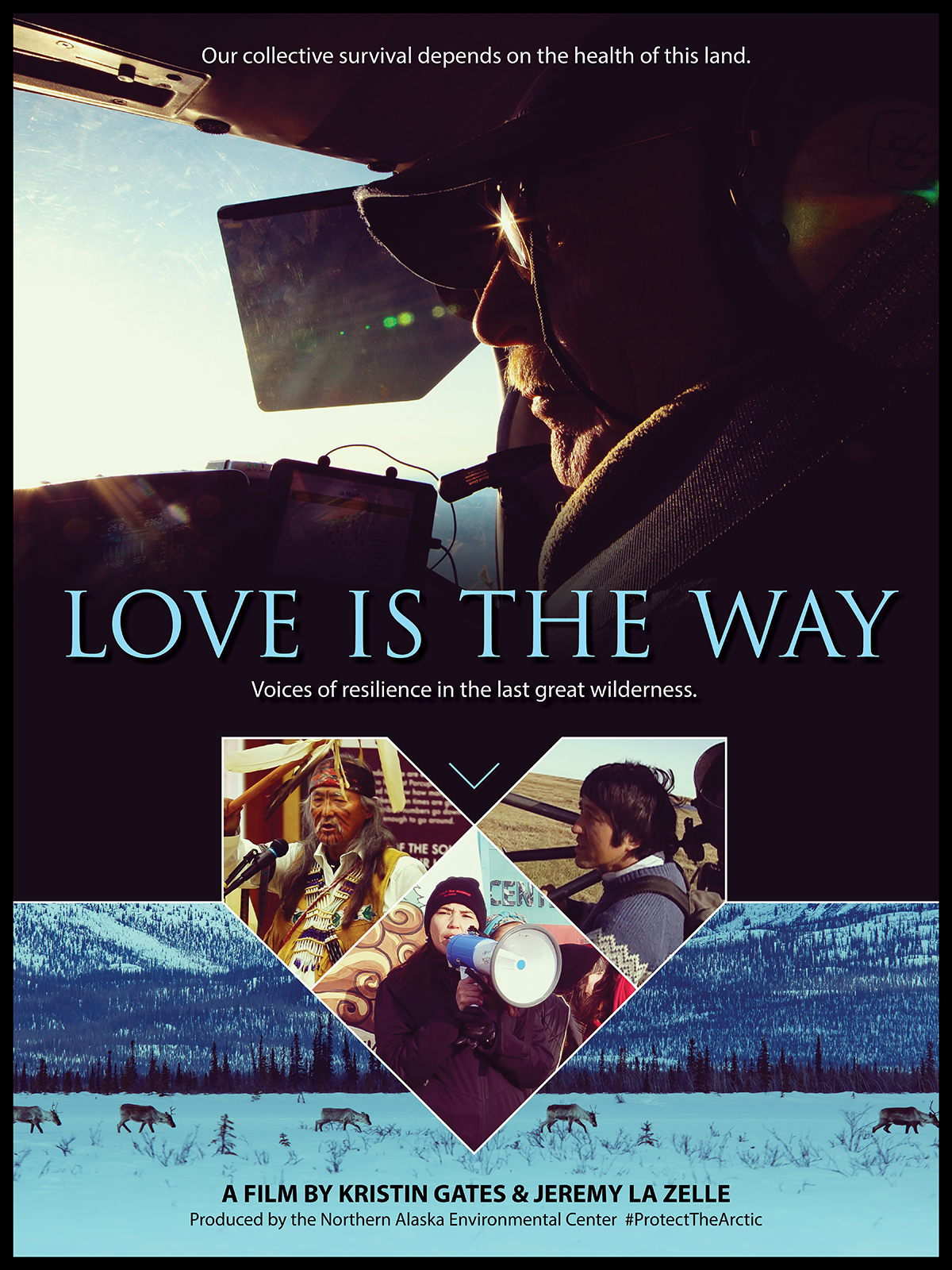 Love is the Way Premiere